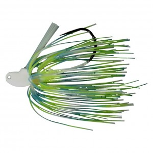 Swim Jig - Tropic